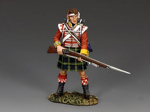 """NA294 - Highlander """"Aye Ready"""""""