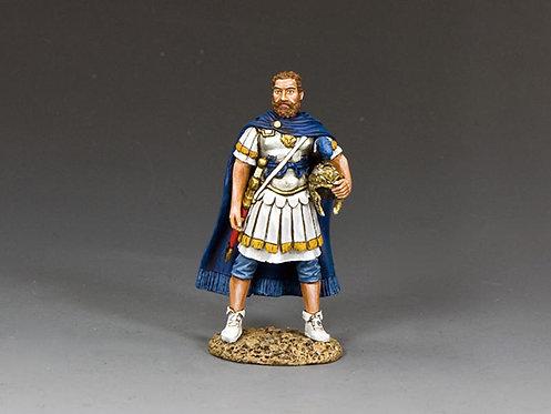 ROM046 - The Emperor Hadrian
