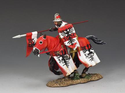 MK107 - A Knight of Saxony