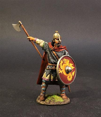 SX-01 - King Harold Godwinson, Anglo Saxon/Danes
