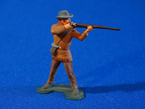 CORD-C063 - Confederate Standing Firing  - ACW - Unknown Manufacturer -