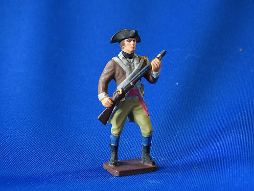 CORD-RA0171 - Continental Infantryman  - AWI - Unknown Manufacturer