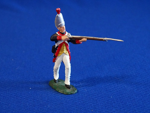 CORD-RA0293 - Prussian/Hessian Grenadier Standing Firing - AWI - LeMans