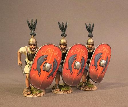 HMRR-10RN - Hastati, the Roman Army of the Mid Republic
