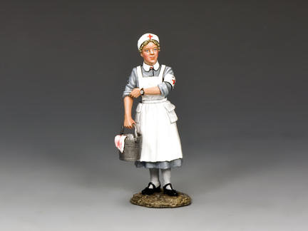 WH262 - Red Cross Nurse