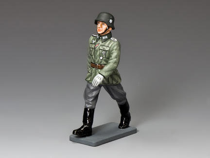 WH015 - Marching Officer
