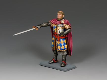 MK146 - Sir Gawain