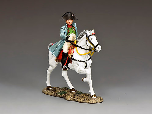 "NA416 - ""Mounted Napoleon"" (Chasseur Colonel's Uniform)"