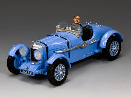 "RAF074 - The Aston Martin ""Ulster"" (Sky Blue)"