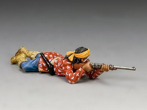 """TRW093 - """"Taking Aim"""", The Apaches"""