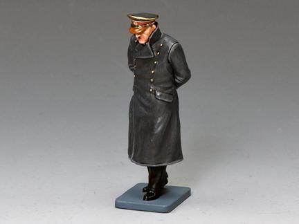 LAH198 - Hitler Deep in Thought