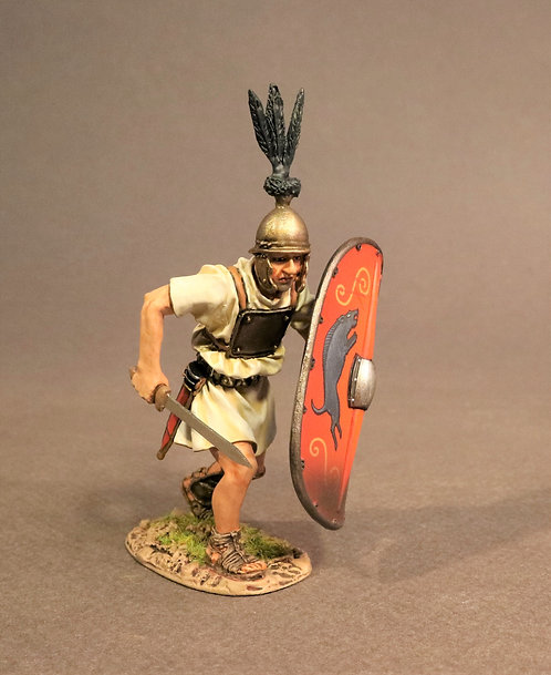HMRR-10R - Haststus, the Roman Army of the Mid Republic