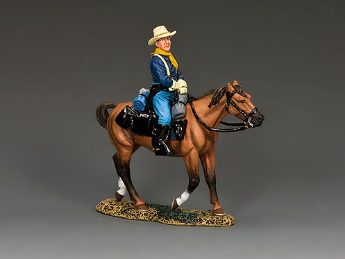 TRW140 - Mounted Trooper B