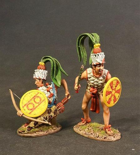 TX-08 - Tlaxcaltec Warriors