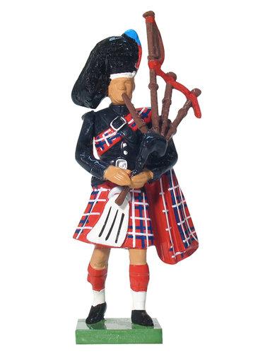 41072 - Scots Guard Piper