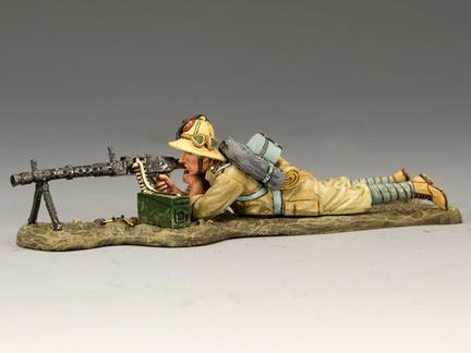 IF020 - Machine Gunner