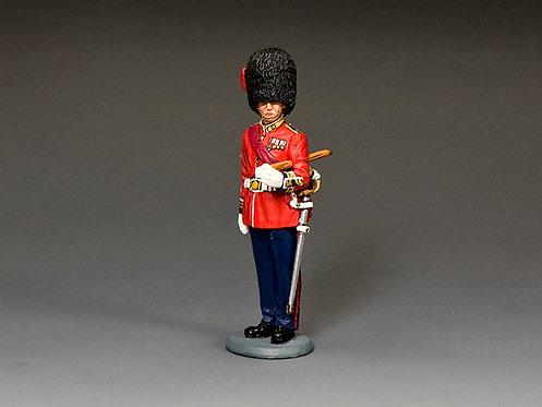 CE038 - The Garrison Sergeant Major