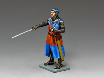 MK138 - Sir Galahad