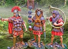 CS00538 - Roman Command