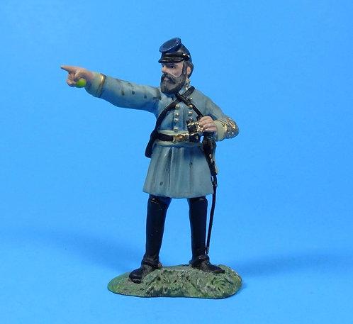 COAG-036 Stonewall Jackson (Set 17007) - Britains - ACW - 54mm Metal with  Box