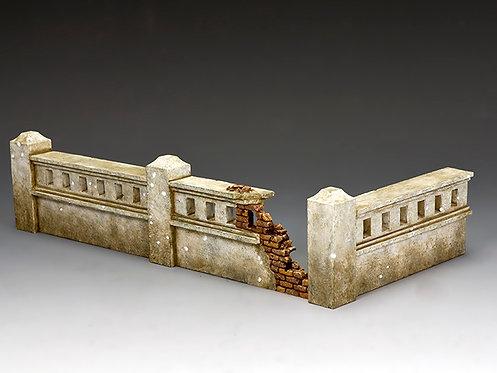 VN032 - The Vietnam Walls Set