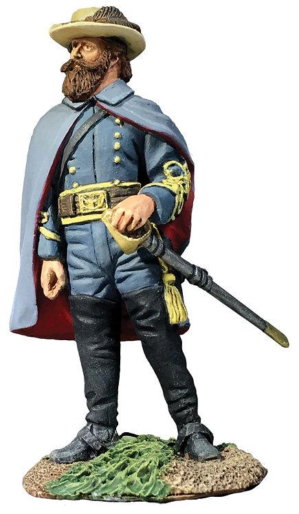 31301 - Confederate General J.E.B. Stuart