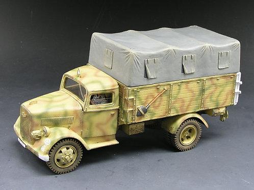 WS090 - Opel Blitz Truck (Normandy Version)