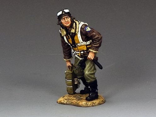 AF015 - Captain Donald J. Strait