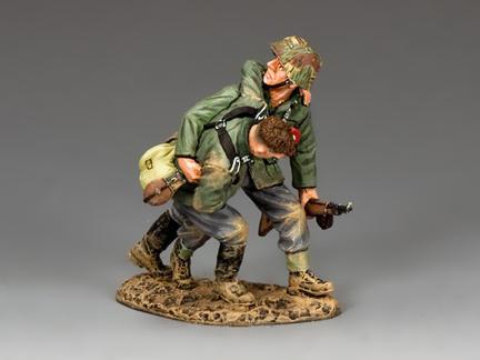 WH046 - Battlefield Rescue