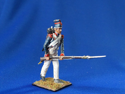 MI-793 - French Infantry (NAP0058) - Napoleonic - First Legion - 60mm Metal