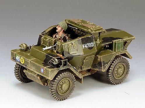 "DD163 - ""Dingo Armoured Car"" Normandy Version"