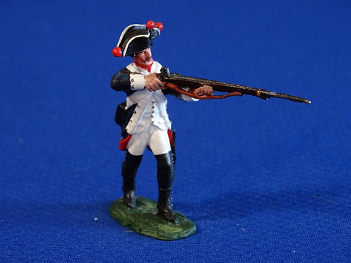 CORD-RA0345 - Prussian/Hessian Infantry Standing Firing - AWI - LeMans -