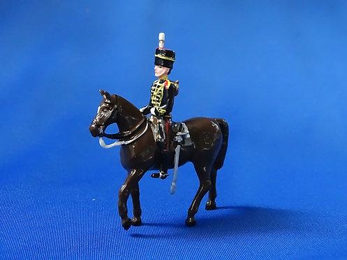 COMS-40 - Trooper, Royal Horse Artillery