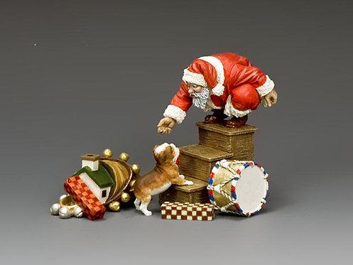 XM019-01 - A Surprise For Santa