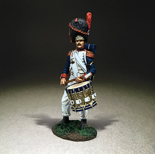 36184 - French Imperial Guard Drummer No.1