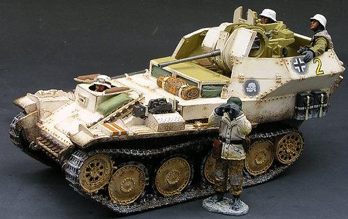WS080 - Gepard Flakpanzer 38(T)