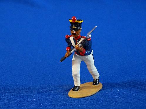 CORD-AL180 - Mexican Advancing - Alamo
