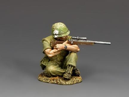 VN002 - USMC Sniper