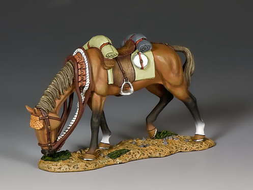 AL099 - Standing Horse #1