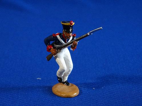 CORD-AL138 - Mexican Advancing - Alamo