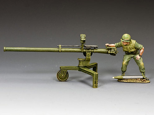 VN089 - The 106mm Recoilless Rifle Set