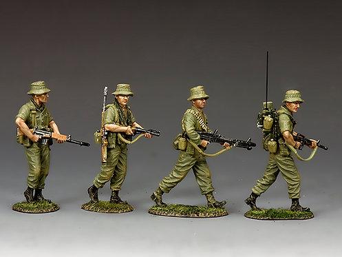 VN030 - Australian Patrol Section