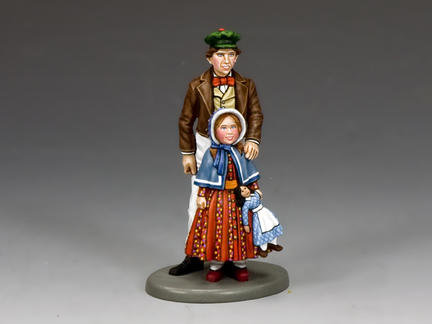 WoD011 - Jack & Sarah