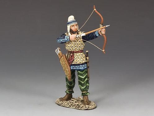 AG020 - Persian Archer Firing - KC