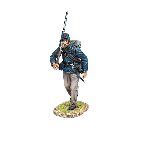 ACW114 - Union Infantry Private #8