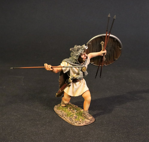 VMRR-01R - Veles, the Roman Army of the Mid Republic