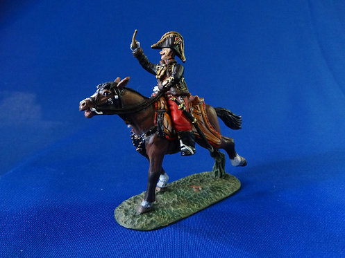 FNP.2 - General Lasalle Mounted - French Napoleonic - Frontline