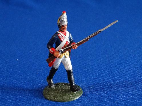 CORD-RA0363 - Prussian/Hessian Grenadier Walking - AWI - Unknown Manufacturer