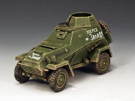 RA049 - BA-64B Soviet Armoured Car