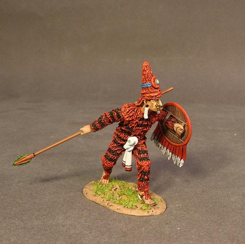 AZ-15A - Aztec Warrior